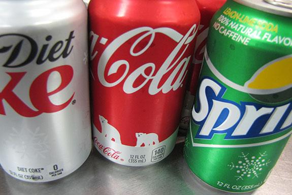 Difference Between Diet Sprite and Sprite Zero